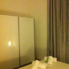 Отель Terrazza Santirene in Lecce Стандартный номер фото 2