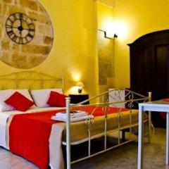 Отель Terrazza Santirene in Lecce Стандартный номер