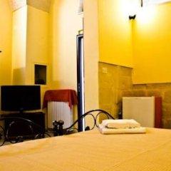 Отель Terrazza Santirene in Lecce Стандартный номер фото 17
