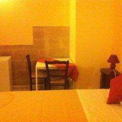 Отель Terrazza Santirene in Lecce Стандартный номер фото 8