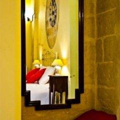 Отель Terrazza Santirene in Lecce Стандартный номер фото 15