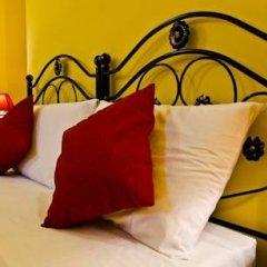 Отель Terrazza Santirene in Lecce Стандартный номер фото 18