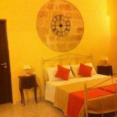 Отель Terrazza Santirene in Lecce Стандартный номер фото 9