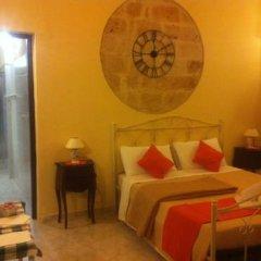 Отель Terrazza Santirene in Lecce Стандартный номер фото 12
