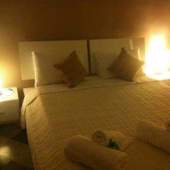 Отель Terrazza Santirene in Lecce Стандартный номер фото 6