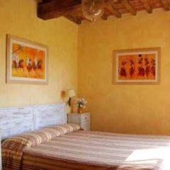Отель Villa Al Valentino Вилла фото 6