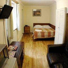 Ventures Hotel 2* Стандартный номер с различными типами кроватей