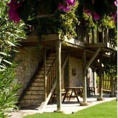 Отель Seki Cottages Коттедж фото 11