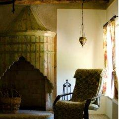 Отель Seki Cottages Коттедж фото 13