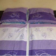 Hostel Kaktus Апартаменты с различными типами кроватей