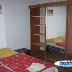 Hostel Kaktus Апартаменты с различными типами кроватей фото 2