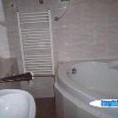 Hostel Kaktus Апартаменты с различными типами кроватей фото 5