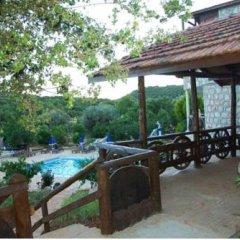 Kas Doga Park Hotel Бунгало с различными типами кроватей