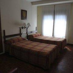 Hotel Termas de Liérganes 3* Стандартный номер с 2 отдельными кроватями фото 13