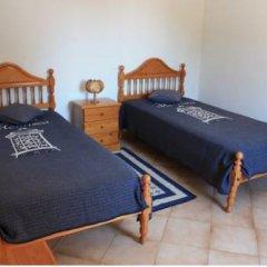 Отель Aldeia Mourisca Апартаменты с разными типами кроватей