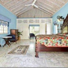 Отель Bird Eye View 4* Вилла с различными типами кроватей