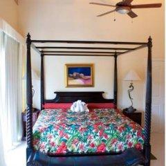 Отель Bird Eye View 4* Шале с различными типами кроватей