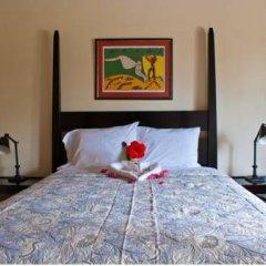 Отель Bird Eye View 4* Шале с различными типами кроватей фото 6