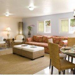 Отель Bird Eye View 4* Шале с различными типами кроватей фото 7
