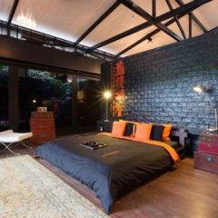 Отель The Xian Villa Phuket 4* Вилла с разными типами кроватей фото 6