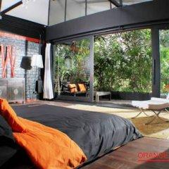 Отель The Xian Villa Phuket 4* Вилла с разными типами кроватей фото 3