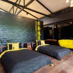 Отель The Xian Villa Phuket 4* Вилла с разными типами кроватей фото 9