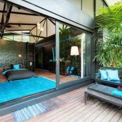 Отель The Xian Villa Phuket 4* Вилла с разными типами кроватей фото 4