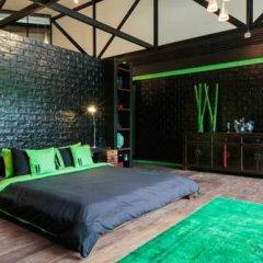 Отель The Xian Villa Phuket 4* Вилла с разными типами кроватей