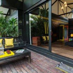 Отель The Xian Villa Phuket 4* Вилла с разными типами кроватей фото 10
