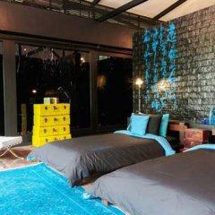 Отель The Xian Villa Phuket 4* Вилла с разными типами кроватей фото 5