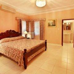 Отель Chateau Gloria 3* Стандартный номер с различными типами кроватей фото 5