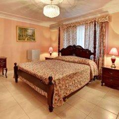 Отель Chateau Gloria 3* Стандартный номер с различными типами кроватей фото 9