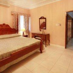Отель Chateau Gloria 3* Стандартный номер с различными типами кроватей фото 6