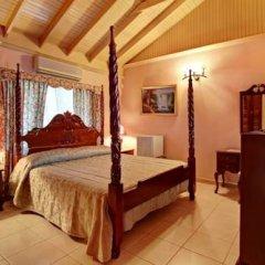 Отель Chateau Gloria 3* Стандартный номер с различными типами кроватей фото 4