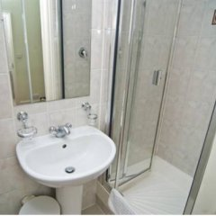 Отель St. George's Pimlico 3* Стандартный номер с различными типами кроватей фото 3