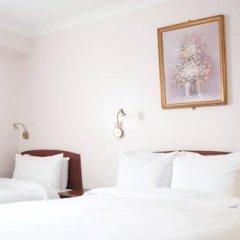Отель St. George's Pimlico 3* Стандартный номер с различными типами кроватей фото 8