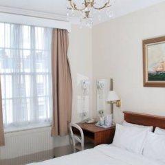 Отель St. George's Pimlico 3* Стандартный номер с двуспальной кроватью фото 4