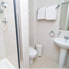Отель St. George's Pimlico 3* Стандартный номер с различными типами кроватей