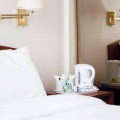 Отель St. George's Pimlico 3* Стандартный номер с двуспальной кроватью фото 3