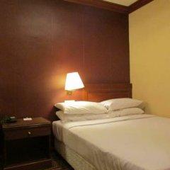 Oxford Hotel 3* Стандартный номер с различными типами кроватей фото 2