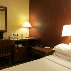 Oxford Hotel 3* Стандартный номер с различными типами кроватей