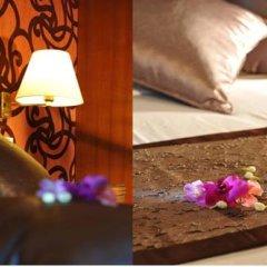 Oxford Hotel 3* Студия с различными типами кроватей фото 4