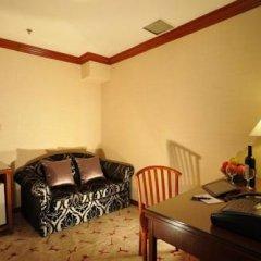 Oxford Hotel 3* Студия с различными типами кроватей фото 3