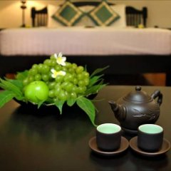 Отель Phu Thinh Boutique Resort And Spa 4* Люкс Премиум фото 6