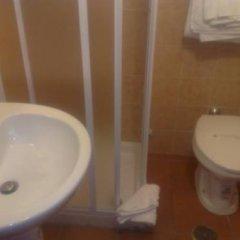 Hotel Villa Maria Luigia 2* Стандартный номер с различными типами кроватей фото 18
