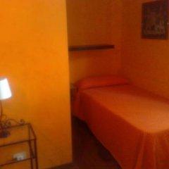 Hotel Villa Maria Luigia 2* Стандартный номер с различными типами кроватей фото 20