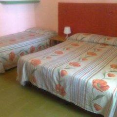 Hotel Villa Maria Luigia 2* Стандартный номер с различными типами кроватей фото 2