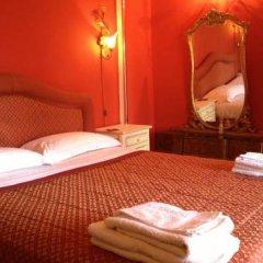 Отель B&B Domus Dei Cocchieri 3* Стандартный номер с различными типами кроватей