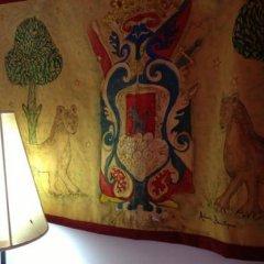 Отель B&B Domus Dei Cocchieri 3* Стандартный номер с различными типами кроватей фото 16