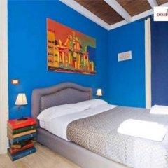 Отель B&B Domus Dei Cocchieri 3* Стандартный номер с различными типами кроватей фото 20